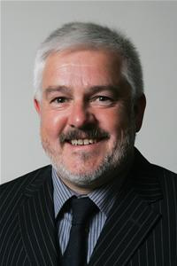 Cllr Charles Royden