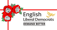 The English Liberal Democrats (By Iain Donaldson)