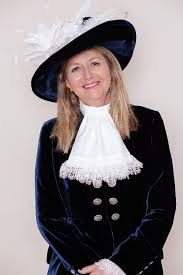 Susan Lousada, High Sheriff of Bedfordshire